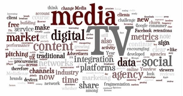 media agency