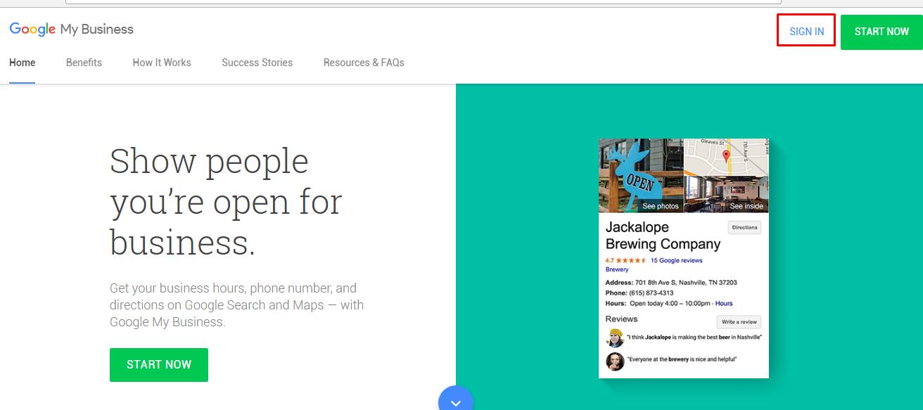 Google Business là gì ?