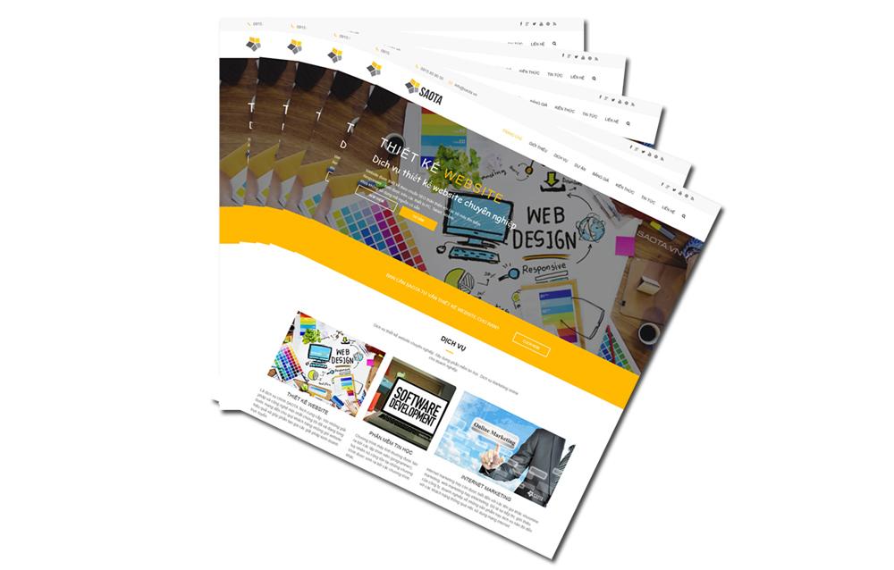 Thiết kế website là gì?