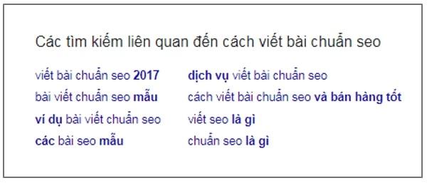 cách viết bài chuẩn seo, cách viết bài seo, viet bai chuan seo