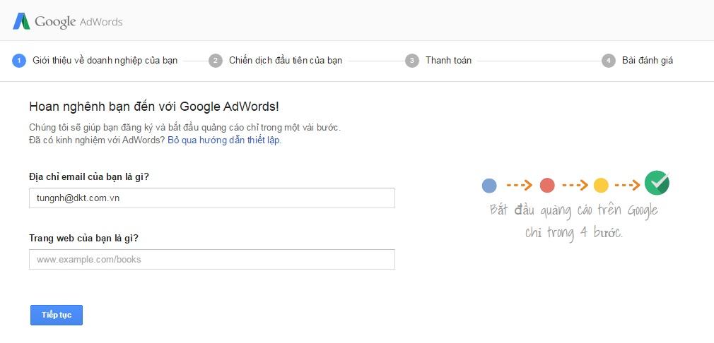 google adword 4