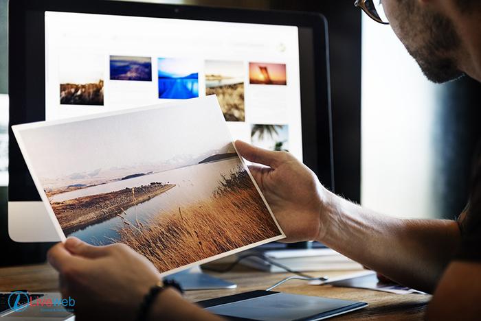 Sau đây tôi sẽ hướng dẫn kiểm tra hình ảnh để quảng cáo trên facebook