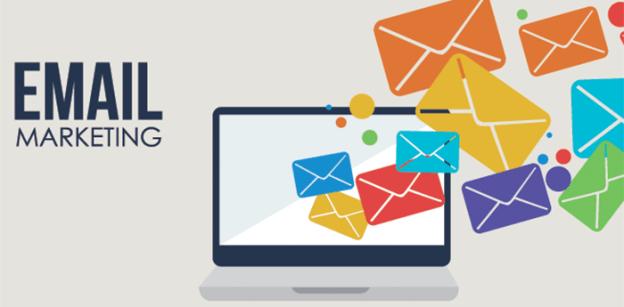 Email Marketing Hiệu Quả] - Chiến Lược Thành Công | VinaHost.VN