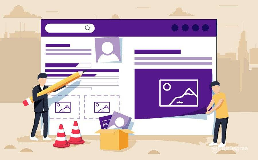 Học cách tạo trang web với hướng dẫn tạo website hoàn chỉnh này