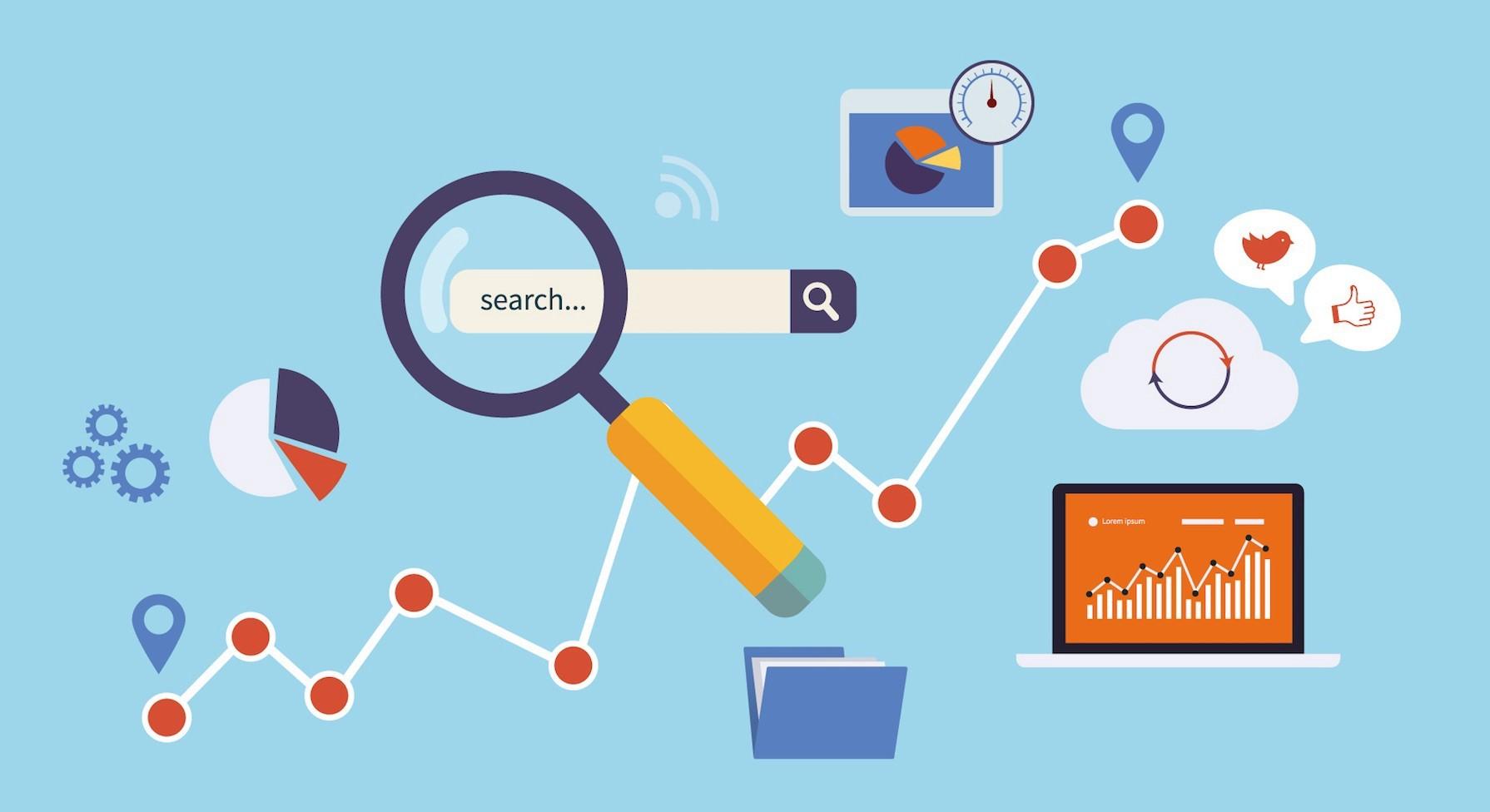 Chừng độ từ tìm kiếm nào là tương thích cho Seo website - DỊCH VỤ ...