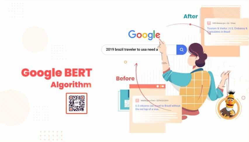 Google BERT 2019