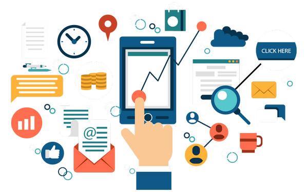 Quy trình chăm sóc khách hàng với SMS Marketing