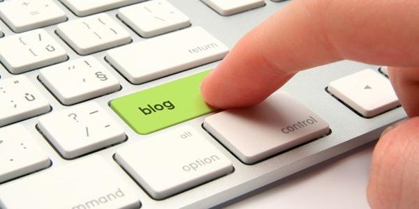 viết blog thu hút khách hàng