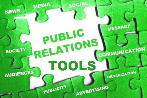 PR (Quan hệ công chúng) là quảng cáo?