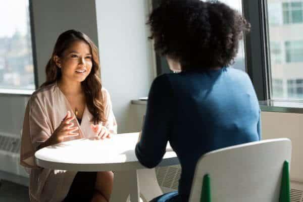 empathy interview, phỏng vấn để thấu hiểu