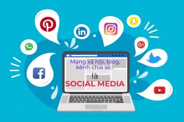 Social media là gì 1