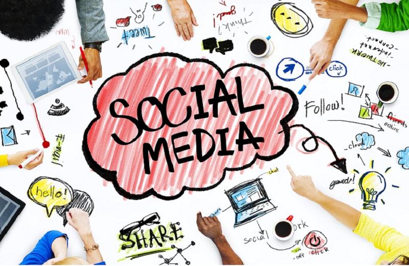 Làm social media là làm gì? Tìm hiểu về công việc cực mới này
