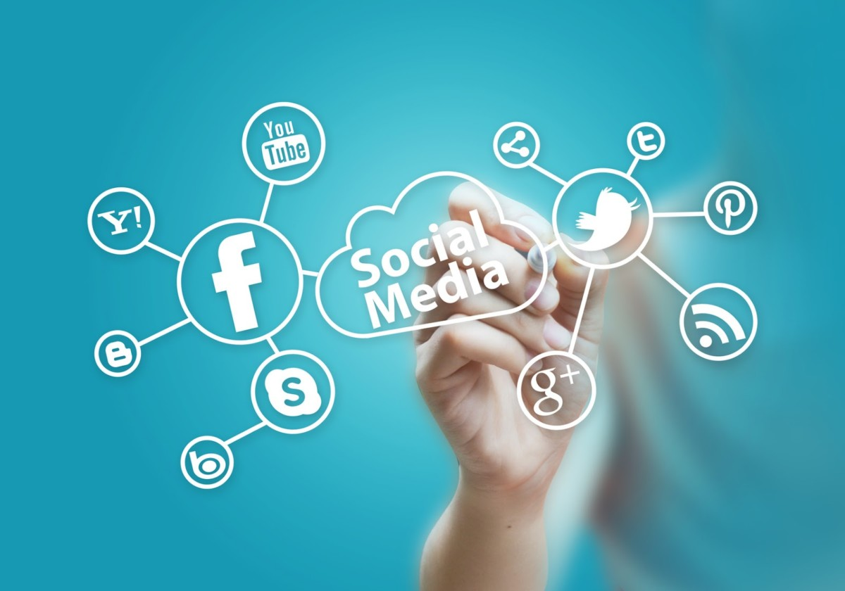 Social media marketing là gì? Tất tần tật những điều cần nên biết về social  media marketing - Buôn Bán Tên Miền