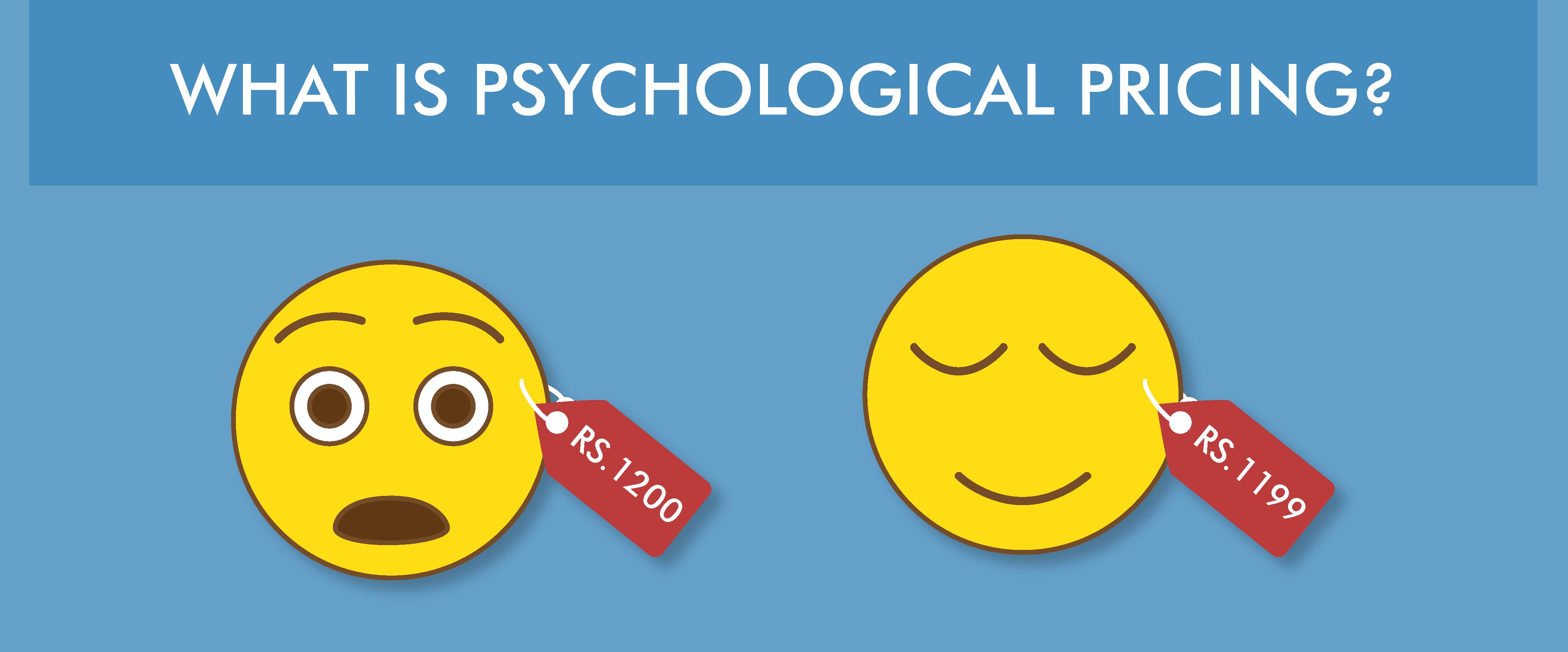 Chiến lược giá trong Marketing đánh vào tâm lý khách hàng